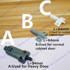 Kitchen Cabinet Door Stoppers by Compare Prices On Kitchen Cabinet Bumpers Online Shopping Buy Low