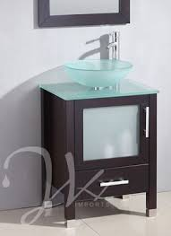 Bathroom Vanity With Vessel Sink by 132 Best Single Sink Vanities Images On Pinterest Bathroom Ideas