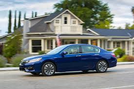 2005 honda accord hybrid battery replacement cost refreshed honda accord hybrid debuts automobile magazine