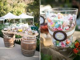 31 diy candy table ideas for wedding