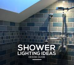 recessed shower light cover in shower light kitchen the best recessed lighting installations