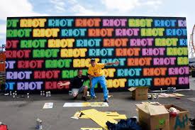 coney art walls eine eine