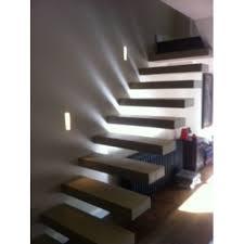 tf41 plaster wall u0026 stair light flush trimless seamless