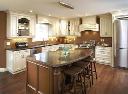 kitchen with island bench open kitchen plans with island corbetttoomsen