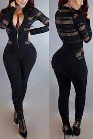 stylish jumpsuits modishshe stylish bodycon jumpsuits