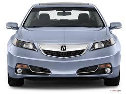 Acura Umber Interior 2014 Acura Tl Interior U S News U0026 World Report