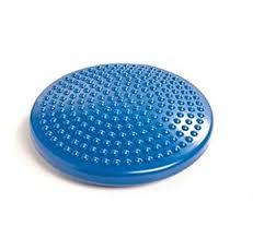 physioroom new junior air stability wobble cushion adhd amazon co