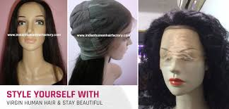Hair Extensions Online In India by Indian Human Hair Wholesale Remy Virgin Hair Extensions