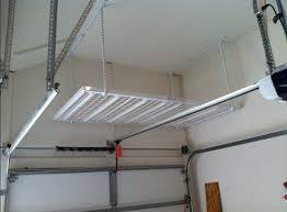 Garage Ceiling Storage Systems by Garage Overhead Storage Home Interiors