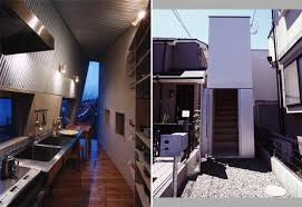boston skinny house dark roasted blend narrow buildings in japan and around the world