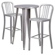 Bar Set Patio Furniture Buy Bar Set Patio Furniture From Bed Bath Beyond