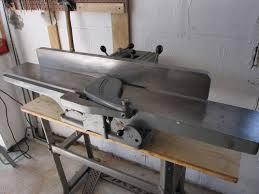 powermatic table saw model 63 need help identifying powermatic jointer and nucraft model 100 help