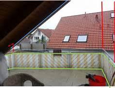 balkon windschutz ohne bohren sichtschutz balkon seitlich sichtschutz balkon seitlich ohne