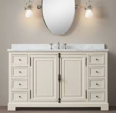 french casement bath collection distressed white restoration