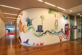 Google Wall by Cool Office Wall To Floor Decals Google Searchcool Decor For Walls