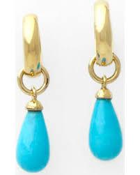 drop earrings gold deals on sleeping beauty turquoise drop earrings
