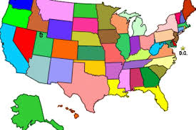 map of us states names us map states without names map usa no names 5 maps update map usa