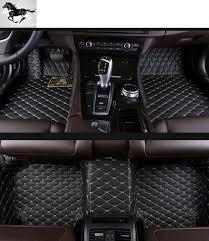 jeep wrangler white 4 door custom aliexpress com buy topmats newest style custom floor mat for
