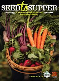 garden education programs oregon food bank