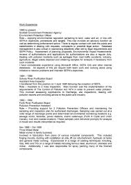 Simple Example Of Resume by Examples Of Resumes Good Resume Bad Example Choose 14 Great