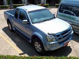 isuzu dmax 2007 file isuzu d max spacecab hi lander april 2006 jpg wikimedia commons