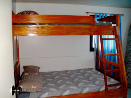 double deck bed with cabinet tierra baguio double deck bed bedroom