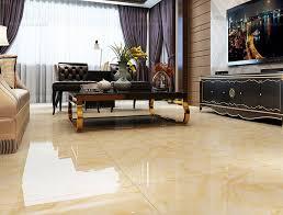 Commercial Kitchen Floor Tile Glazed Polished Floor Tiles Bright Colors Commercial Kitchen Floor