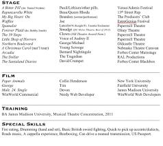 Best Resume Format Forbes by Resume U2014 Brandon Duncan