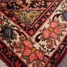 Bidjar Persian Rugs by 14450 Bidjar Persian Vintage Rug 6 9 X 4 4 Ft 209 X 133 Cm