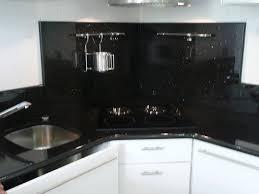cuisine marbre noir marbre noir galaxy cuisine solutions pour la décoration