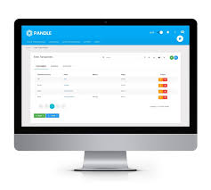 pandle free bookkeeping software