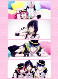 b project kodou ambitious thrive nothing cuter than a anime