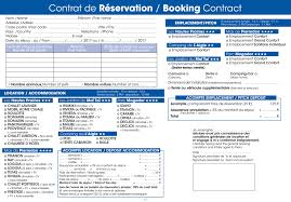 camping menu planner template 3 stars campsite in lourmarin provence camping les hautes booking form