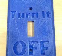Light Switch Extender Light Switch Cover
