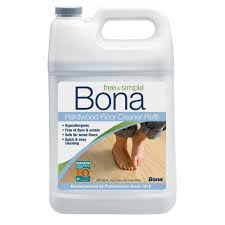 bona 128 oz free and simple hardwood refill wm700018182 the