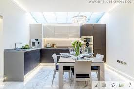 large kitchen layout ideas modern medium and large kitchen layout ideas