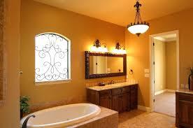 colorful bathroom ideas tuscan yellow paint u2013 alternatux com