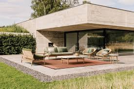 Home Design For Joint Family by Kettal Outdoor Timeless Furniture