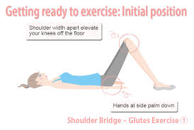 exercise your glutes to shape up a saggy at home slism