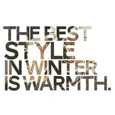 winter quotes season sayings positive style fav images