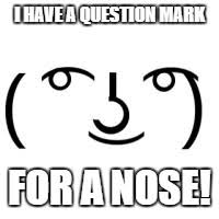Lenny Face Meme - lenny face memes imgflip