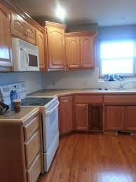 restaining kitchen cabinets without sanding home design ideas