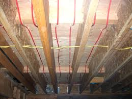 electric radiant heat radiant heat in a floor c carson dunlop