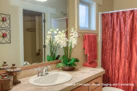 How To Stage A Bathroom Staging Home Staging Creative Concepts And Contracting