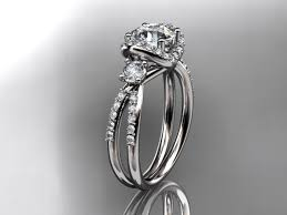 Cool Wedding Rings by Awesome Unusual Wedding Rings 1000 Images About Unique Engagement