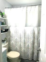 bathroom curtain ideas for shower bathroom valances tempus bolognaprozess fuer az