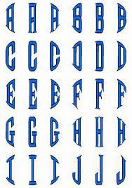 initial monogram fonts 3 initial monogram 6 circle monogram 4x4 3 initial circle
