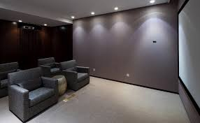 cost of building a media room refresh renovations