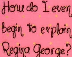 Home Decor Regina Regina George Etsy