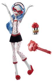 Monster High Halloween Doll by 11 Best Monster High Ghoulia Yelps Images On Pinterest Monster